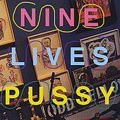 Our Blues Parade: Let's Go! by Nine Lives Pussy