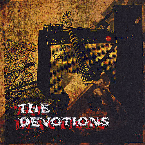 The Devotions by The Devotions