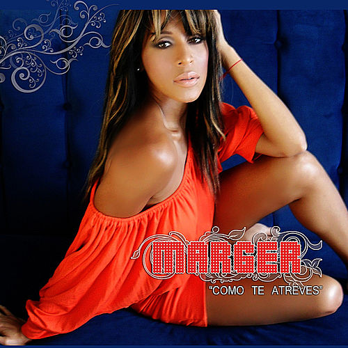 Como Te Atreves-salsa Version by Marger