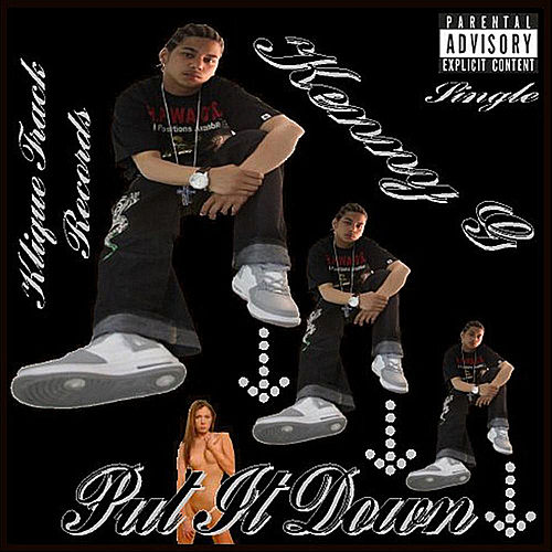 Put It Down - Single von Kenny G