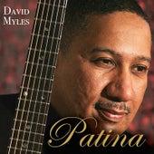 Patina by David Myles