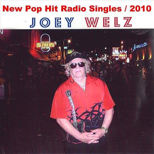 Stimulate My Heart - Single by Joey Welz