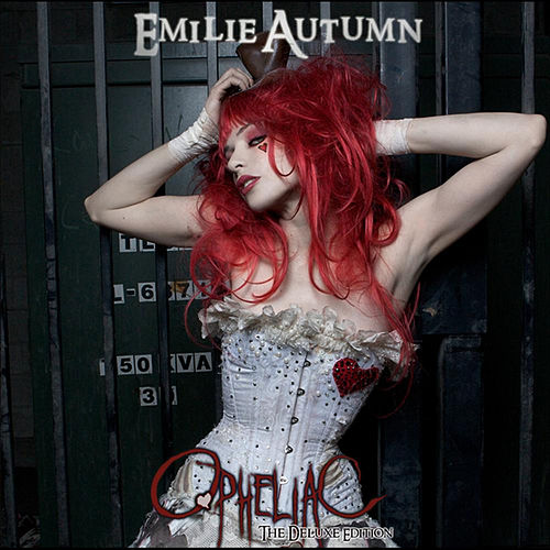 Opheliac -- The Deluxe Edition by Emilie Autumn