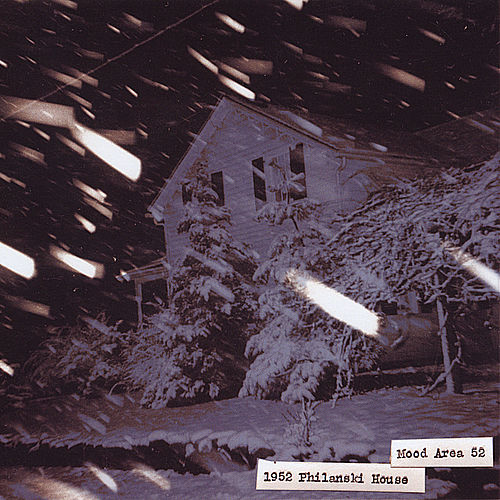 1952 Philanski House by Mood Area 52