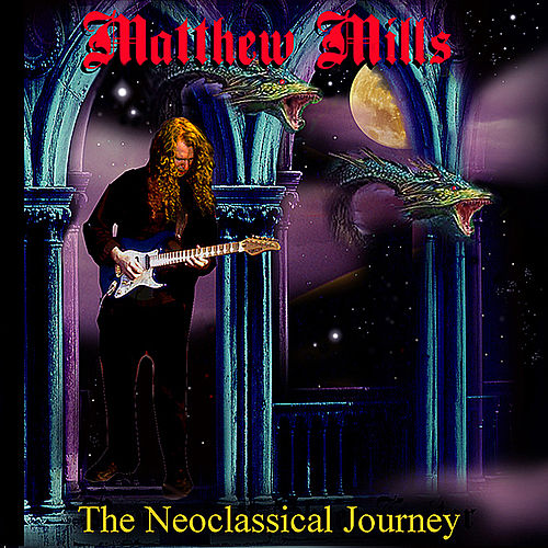 The Neoclassical Journey by Matthew Mills