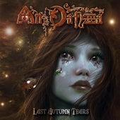 Last Autumn Tears by An Danzza