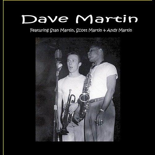 Dave Martin by Dave Martin