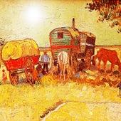 Gypsy' Caravan. Russian and Tzygane Folk Guitar Music. by Andrei Krylov