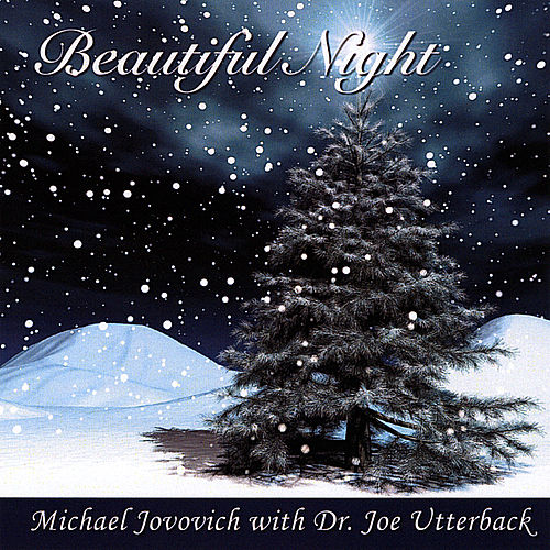 Beautiful Night by Michael Jovovich