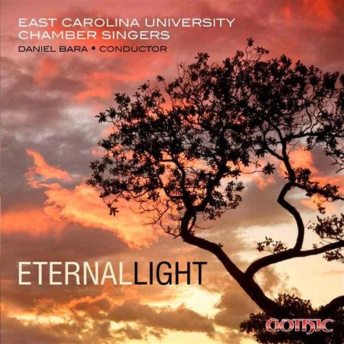 Eternal Light by Daniel Bara