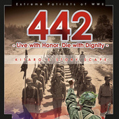 442, Extreme Patriots of WWII: Kitaro's Story-Scape by Kitaro