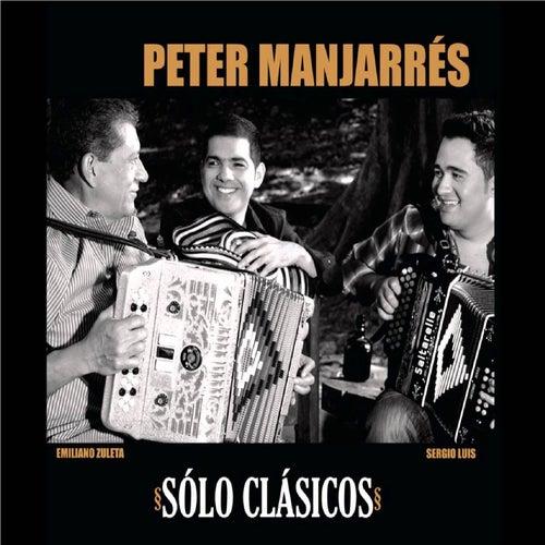 Sólo Clásicos by Peter Manjarres