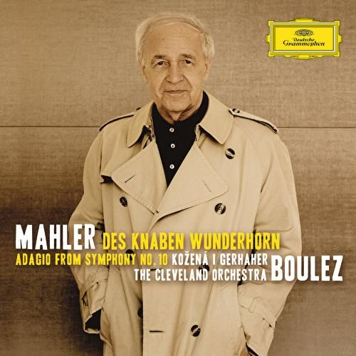 Mahler: Des Knaben Wunderhorn; Adagio from Symphony No.10 by Various Artists