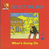 What's Going On by Delroy Wilson