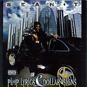 Pimp Lyrics & Dollar Signs by Sean T.
