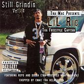 Still Grindin' Vol. 4 by Lil Ric