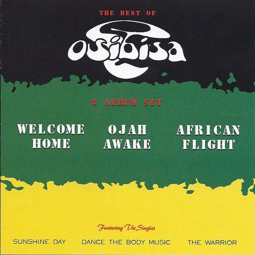 The Best Of Osibisa by Osibisa