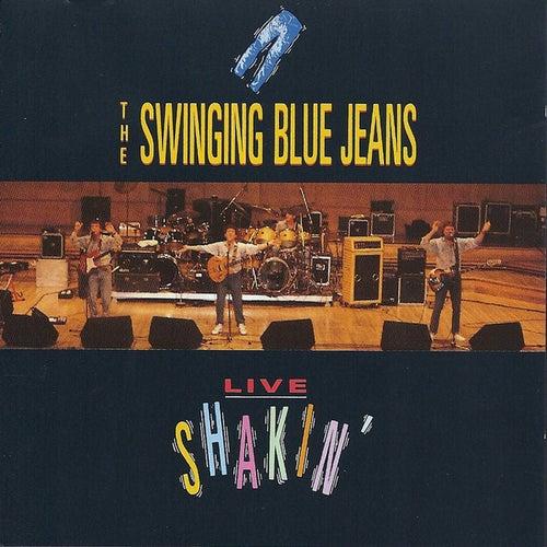 Shakin by Swinging Blue Jeans