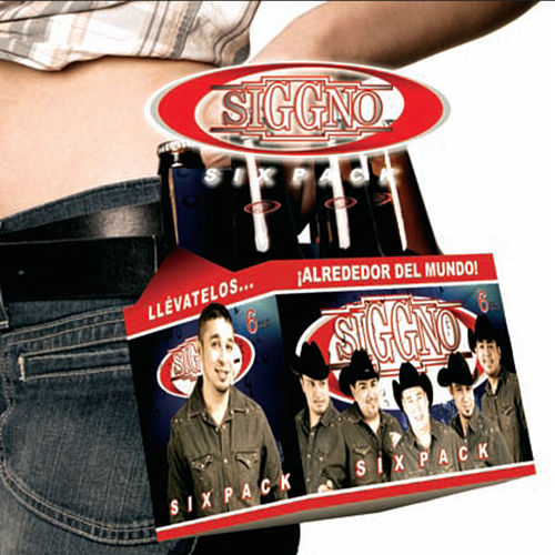 Six Pack by Siggno