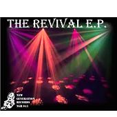 The Revival EP by U. P. I.