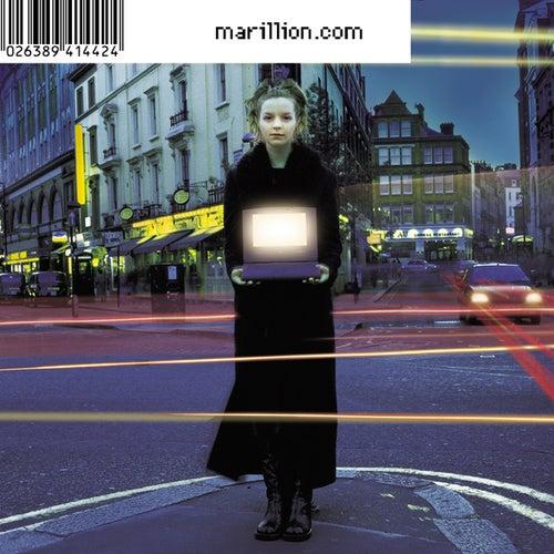 Marillion.Com by Marillion