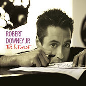 The Futurist by Robert Downey, Jr.