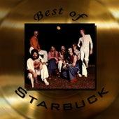 Best of Starbuck by Starbuck