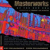 Masterworks of the New Era, Vol. 12 by Various Artists