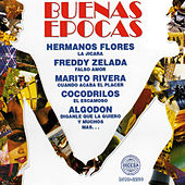 Buenas Epocas by Various Artists