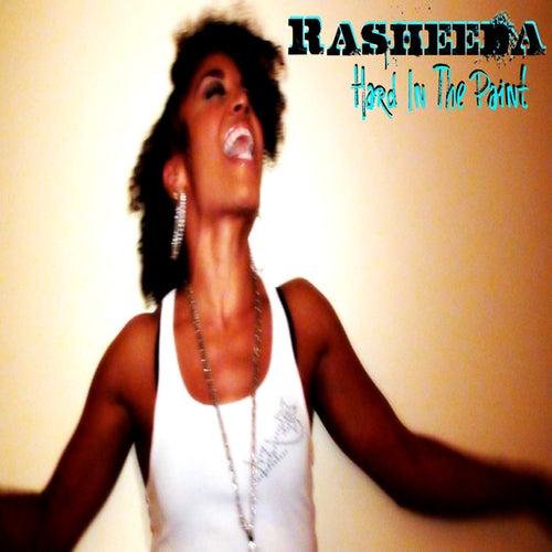 Hard In The Paint by Rasheeda
