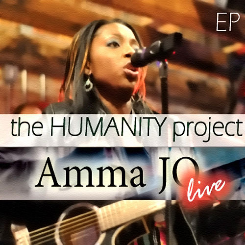 The Humanity Project by Amma Johnson