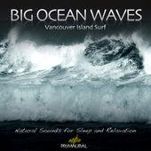 Big Ocean Waves - Vancouver Island Surf by Tim Nielsen