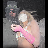 Lindsay Lohan by DJ Swamp