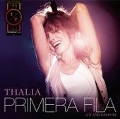 Thalía En Primera Fila... Un Año Después by Various Artists