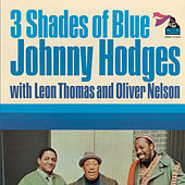 Three Shades Of Blue by Various Artists