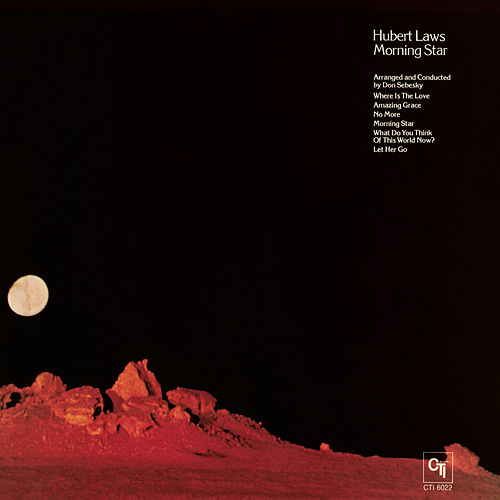 Morning Star (Remastered) by Hubert Laws