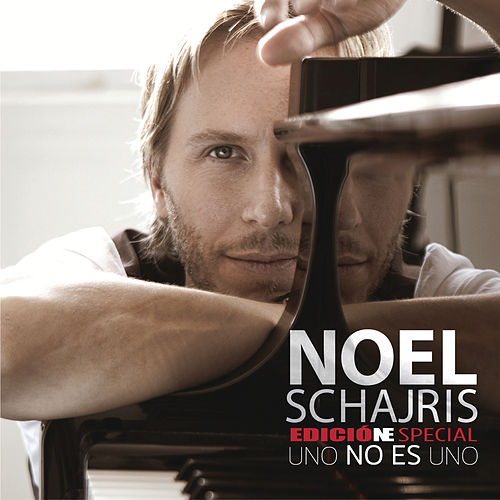 Uno No Es Uno by Noel Schajris
