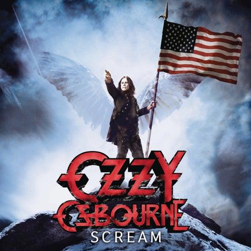 Scream - Tour Edition by Ozzy Osbourne