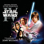 Star Wars Episode IV: A New Hope (Original Motion Picture Soundtrack) by Various Artists