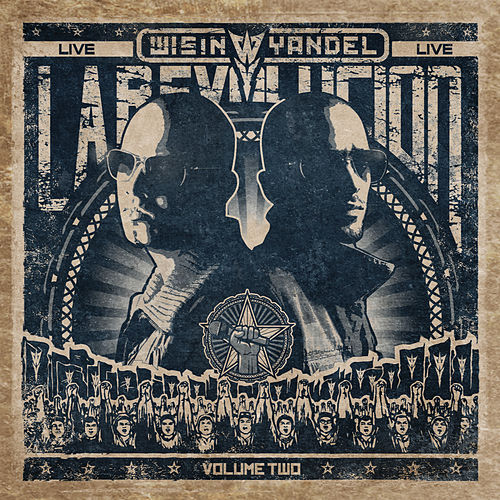 La Revolucion Live Volume Two by Wisin y Yandel