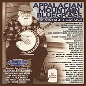 Appalachian Mountain Bluegrass - 30 Vintage Classics by Various Artists
