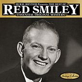 The Best Of - Essential Original Masters - 25 Bluegrass Classics by Red Smiley & The Bluegrass...