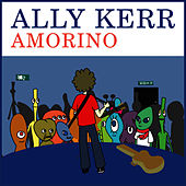 Amorino by Ally Kerr