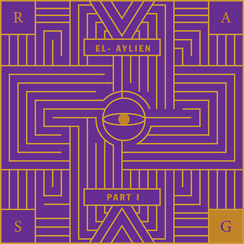 El-Aylien Part 1 by Ras G