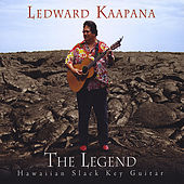 The Legend by Ledward Kaapana