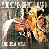 Saddlebag Bible by Mountain Saddle Band