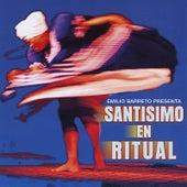 Santisimo en Ritual by Emilio Barreto