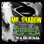 I'm A Criminal (feat. Serpientes Y Piramides) by Mr. Shadow