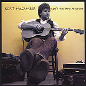 Ain't the Same As Before by Kort McCumber