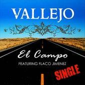 El Campo (feat. Flaco Jimenez) by Vallejo